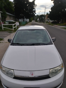 2003 Saturn Ion Low Kms For Sale need gone asap