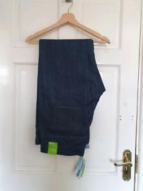 Brand new Hugo Boss Jeans 38X34