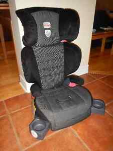 Britax Parkway SG booster seat / siège d'appoint