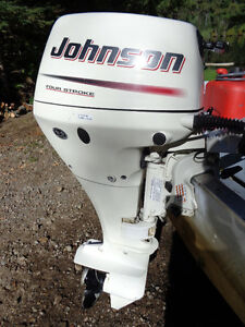 Wanted Outboard Motor with Electric Start    Tiller