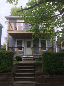 South End Halifax House to Rent July 1