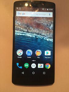 Nexus 5 with Brand New Wireless Charging Pad Kitchener / Waterloo Kitchener Area image 9