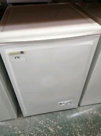 Norfrost chest freezer at Recyk