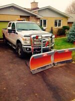 BARRIE'S BEST SNOW REMOVAL-We Price Match+10%Seniors Discount