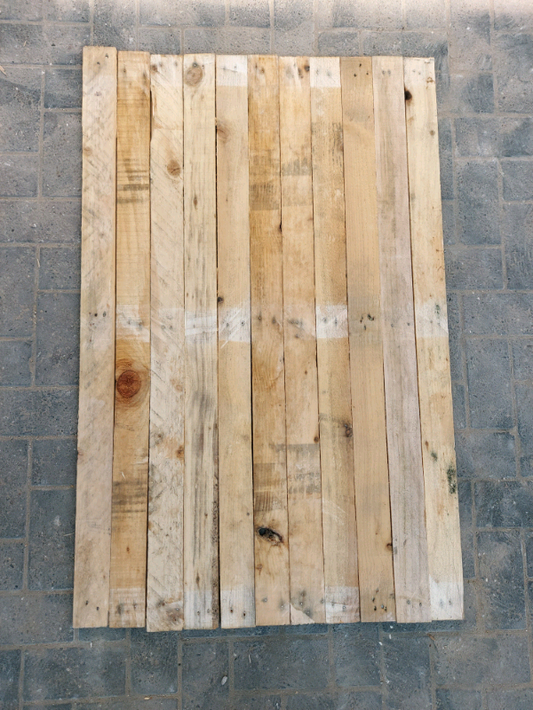 Pallet wood for sale   in Northampton, Northamptonshire ...