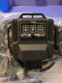 DTUK performance plug in Map Box for 1.8t VW/Audi