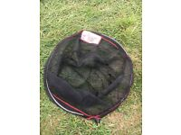 Fishing bundle /carp fishing /nets/ bag
