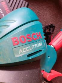 Bosch Accutrim