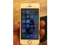 Unlocked iPhone 5s 16GB - very clean