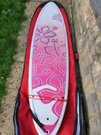 7ft 2 Surf Betty mini mal