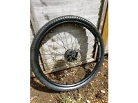 """Specialized Tri-Sport 26 X 1 3//8/"""" 37-590 Black Flak Jacket Protection Bike"""
