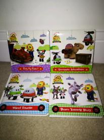Children's books excellent condition