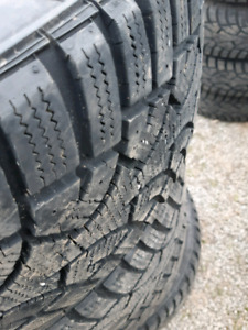 215/45/r17 general WINTER TIRES