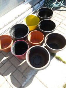(flower) pots for sale @343434 for sale