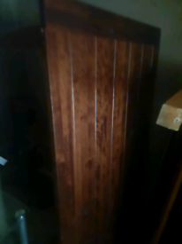 Next oak kitchen table