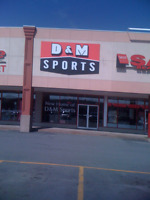 Student Summer Hire for D&M Sports, Bayers Lake