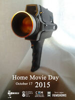 Home Movie Day / Whitby Public Library