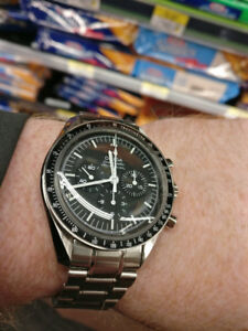 Omega Speedmaster Professional 3570.50.00 mint original owner