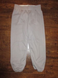 NEW baseball pants (youth medium and large)