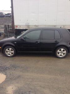 2003 Golf for sale
