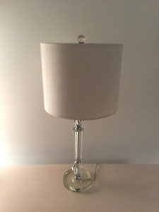 Stylish Table Lamp For Sale