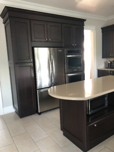 Full Kitchen Cabinets for Sale.