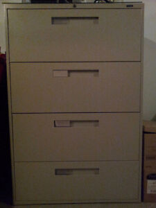 Large Filing Cabinet - Excellent Condition!