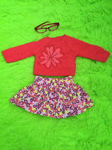 "American Girl clothing for 18"" doll"