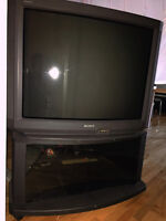 X-L TV! ideal for play room