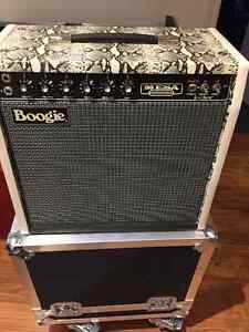 Mesa Boogie King Snake comme neuf