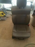 2005 Ford F150 complete set seats