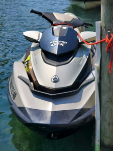 Sea Doo 260 | Used or New Sea-Doos & Personal Watercraft for