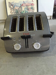 T-Fal Oversized Toaster
