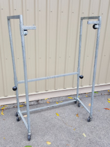 Adjustable Expandable AllDolly
