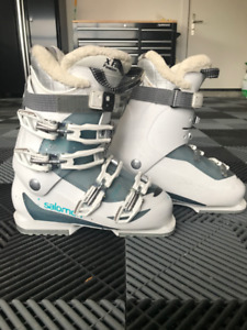 Salomon Women's Ski Boots