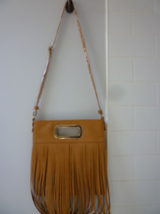 New Fringe Crossbody Bag