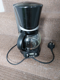 Free cookworks filter coffee machine