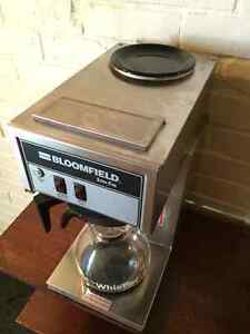 Commercial coffee maker for sale!