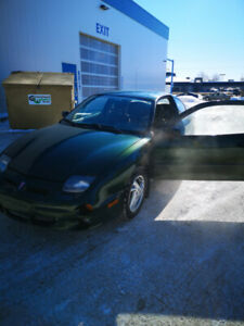 2001 Pontiac Sunfire GT for sale or TRADE