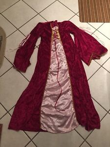 Princess  costume (Large) costume