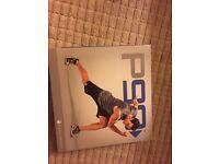 P90 Workout DVD's