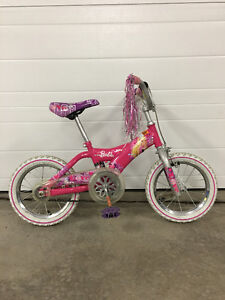 Girls Bike - Pink