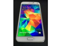 Like new Samsung Galaxy s5