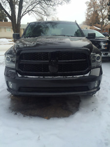 2014 Dodge Power Ram 1500 NONE Pickup Truck