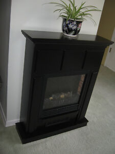 """"""" QUALITY CRAFT """" ELECTRIC FIREPLACE"""