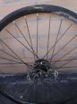 28in road wheel back