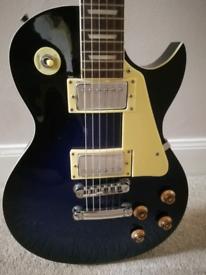 Electric Guitar Rockburn Les Paul