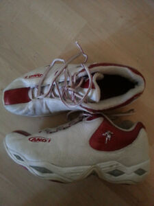 AND 1 Basketball Shoes Size 8.5