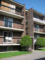 St. Laurent Shopping Centre & Vanier Pkwy area - 2 bedroom
