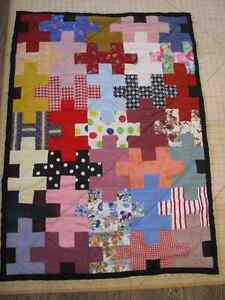 Quilts, Stuffed Toys, Handmade-New